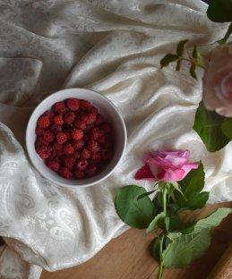 Raspberries social