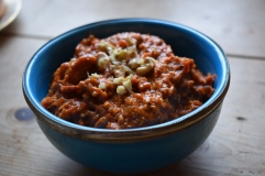 Muhamra is a delicious vegan dip that's perfect for parties - find an easy recipe here
