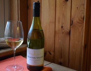 Hunter Valley Chardonnay - M&S (review by Crumbs and Roses)