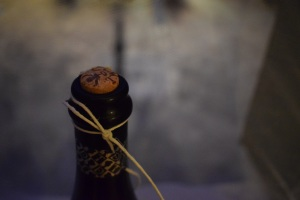 Prosecco tasting notes 1 - Crumbs and Roses