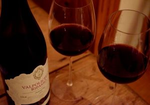 A gorgeous, hearty Valpolicella Ripasso - Crumbs and Roses wine blog