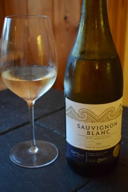 Asda Extra Special Sauvignon - Crumbs and Roses wine review