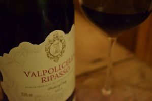 Valpolicella Ripasso review - Crumbs and Roses