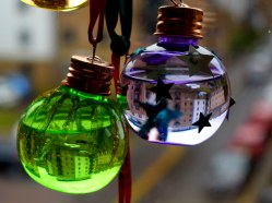 Gin baubles 5