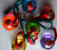 Gin baubles 6